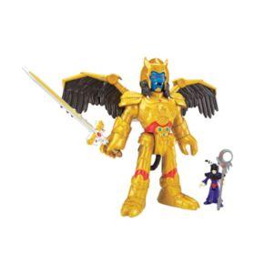Fisher-Price Imaginext Power Rangers Goldar and Rita