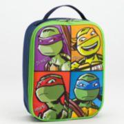 Teenage Mutant Ninja Turtles Light-Up Lunch Box