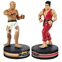 The Black Series Remote Control MMA Cage Fighters