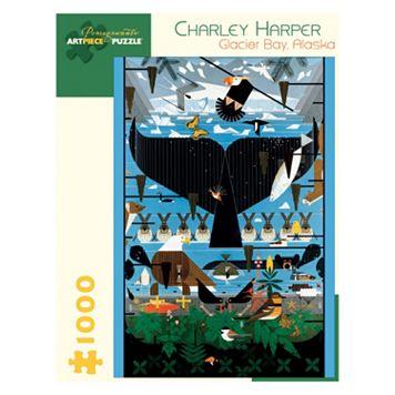 Pomegranate Charley Harper