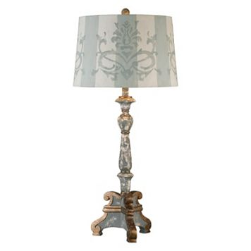 Trimonte Table Lamp
