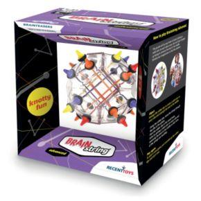 Brainstring Brain Teaser Advanced by Recent Toys