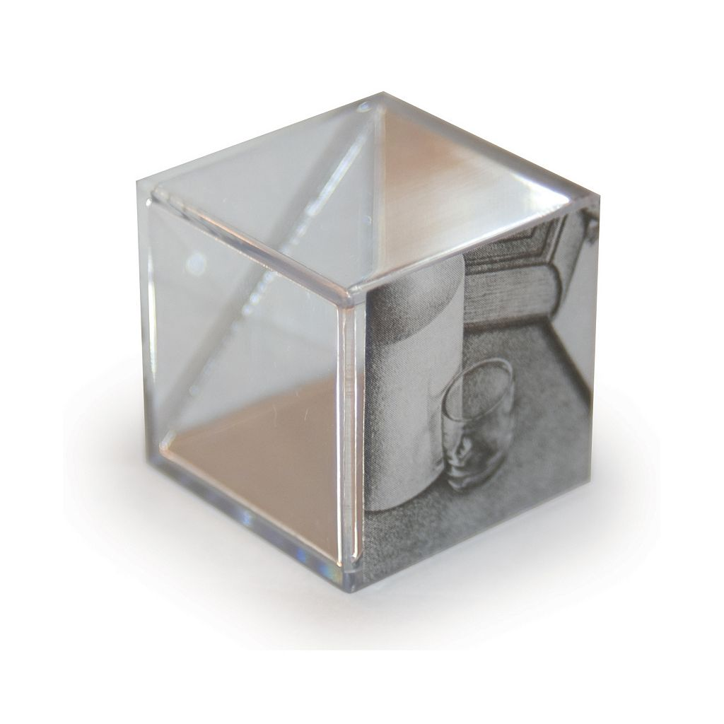 Mirrorkal Brain Teaser Escher by Recent Toys