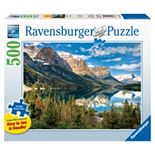 Ravensburger Beautiful Vista 500-pc. Large Piece Jigsaw Puzzle