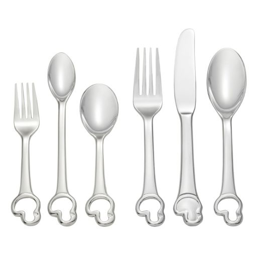 Oneida Duckling 6-pc. Kid's Flatware Set