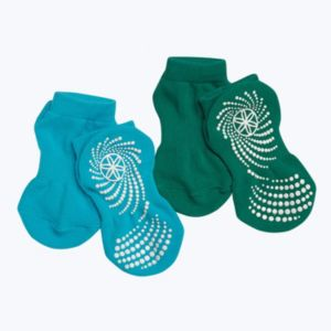 Gaiam 2-Pack Yoga Socks - Kids
