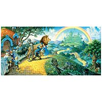 SunsOut Wizard of Oz 1,000-pc. Jigsaw Puzzle