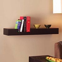 nexxt Trevi Floating Wall Shelf