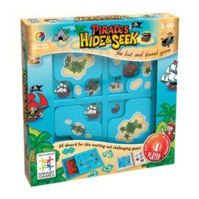 Pirates Hide & Seek Game by SmartGames