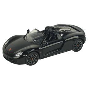 Porsche Spyder 1:24 Remote Control Car
