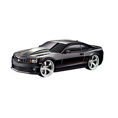 Chevrolet Camaro 1:24 Remote Control Car