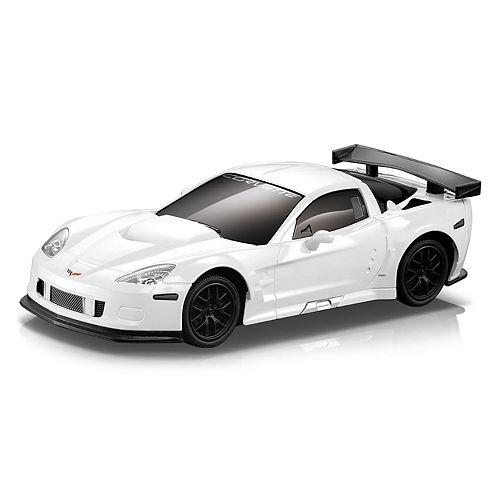 Corvette C6.R 1:24 Remote Control Car