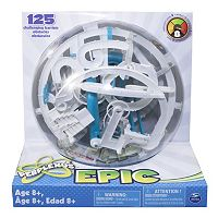 Perplexus 3D Epic Puzzle Ball by Spin Master