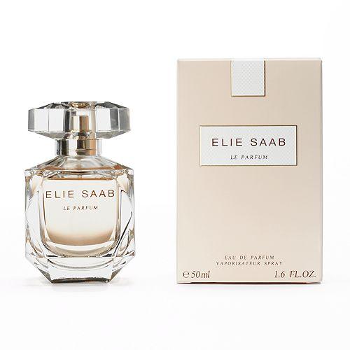 Elie Saab Le Parfum Women's Perfume - Eau de Parfum