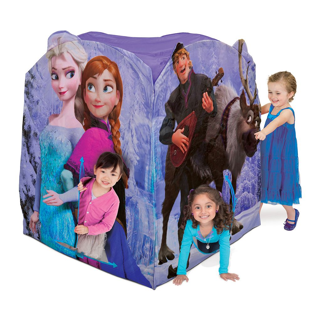 Disney's Frozen Make Believe 'n Play Tent by Playhut