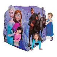 Disney's Frozen Make Believe 'n Play Tent by Playhut