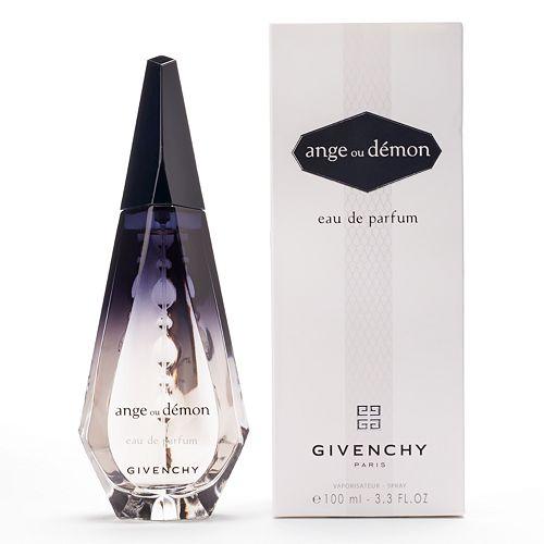 Givenchy Ange Ou Demon Womens Perfume Eau De Parfum