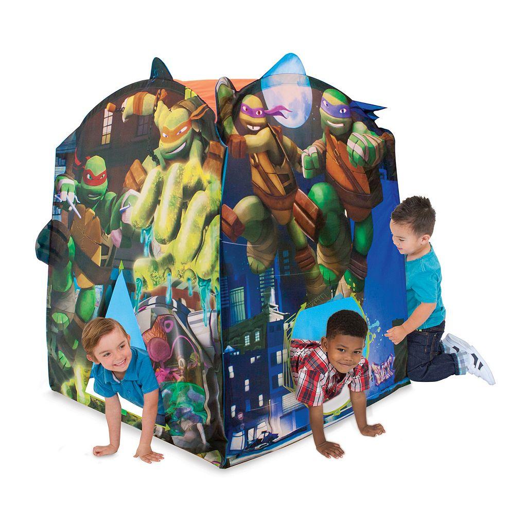 Teenage Mutant Ninja Turtles Play Tent by Playhut