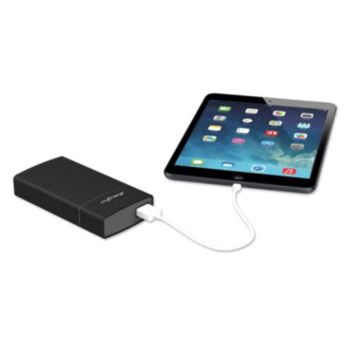 MyCharge Rapid Recharge 4000mAh Portable Power Bank External Battery Charger