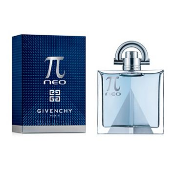 Givenchy Pi Neo Men's Cologne - Eau de Toilette