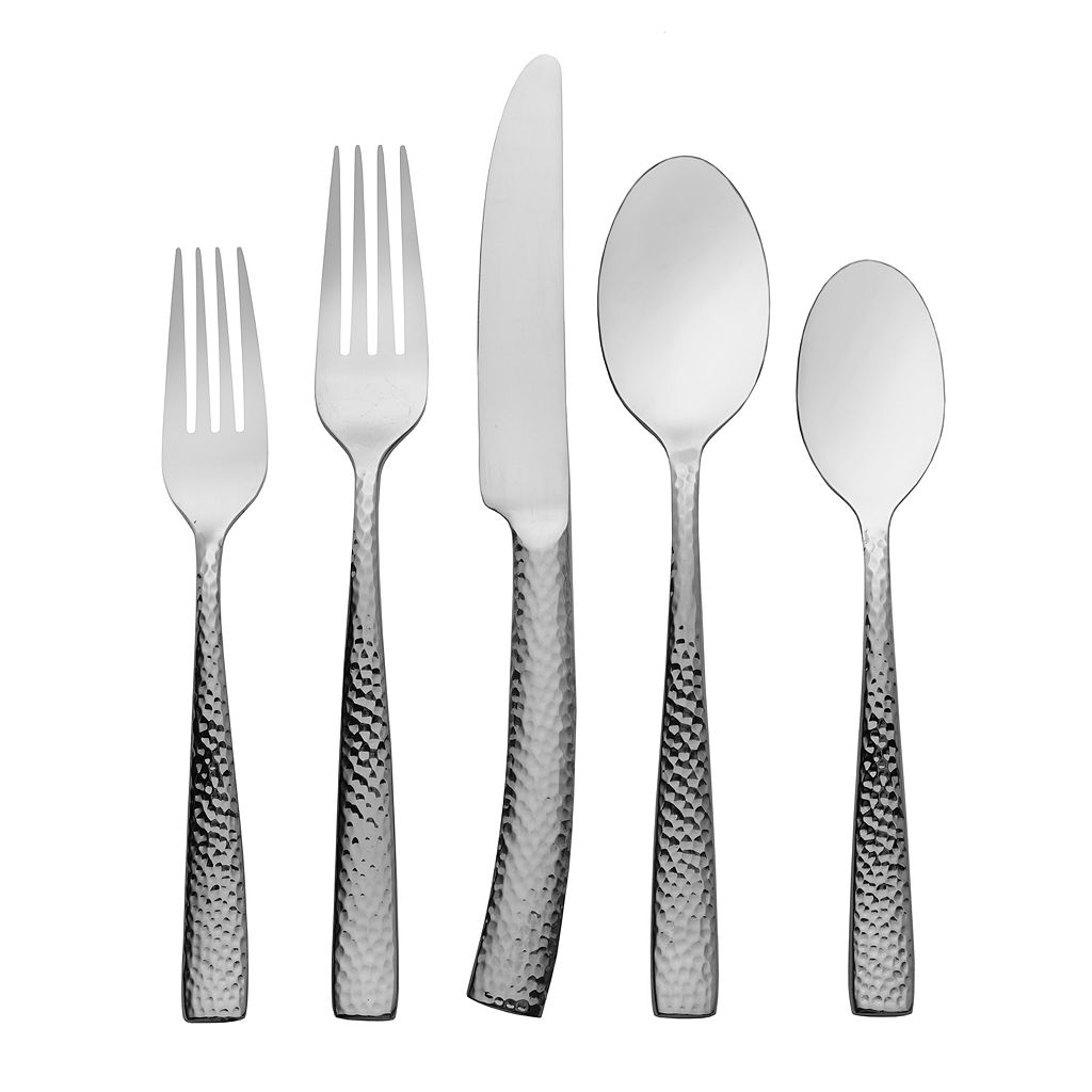 Food Network™ Chervil 45-pc. Flatware Set
