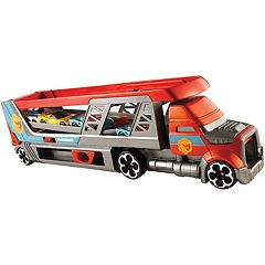 Hot Wheels Blastin' Rig Vehicle by Mattel