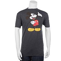Men's Disney's Mickey Mouse Grand Gesture Tee