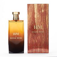 Hanae Mori HiM Men's Cologne
