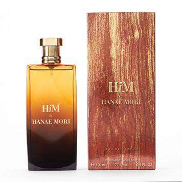 Hanae Mori HiM Men's Cologne