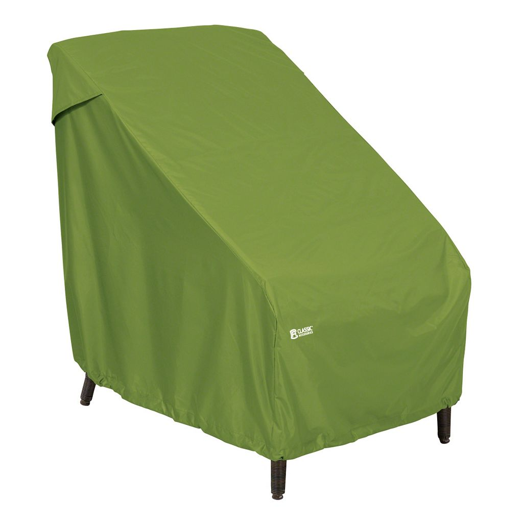 Classic Accessories Sodo High Back Patio Chair Cover