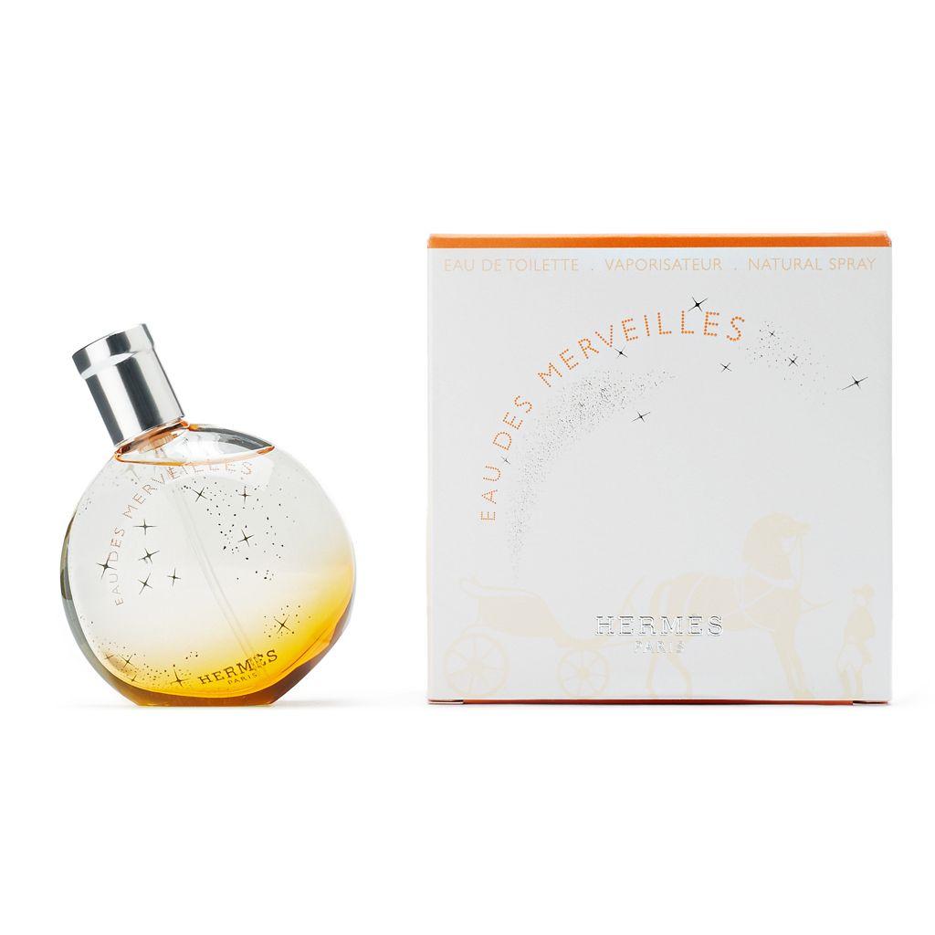 Hermes Eau des Merveilles Women's Perfume