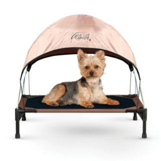 K&H Small Pet Cot Canopy