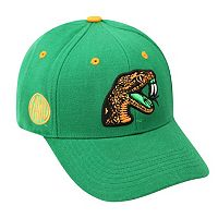 Adult Top of the World Florida A&M Rattlers Triple Threat Adjustable Cap