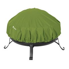 Classic Accessories Sodo Round Fire Pit Cover