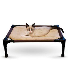 K&H Small Comfy Pet Cot