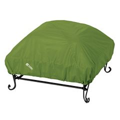Classic Accessories Sodo Square Fire Pit Cover