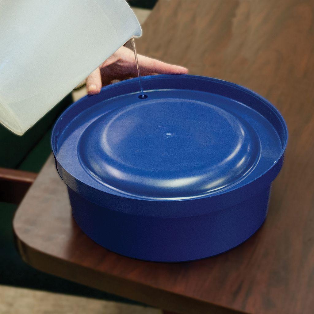 K&H Coolin' 3-Quart Pet Water Bowl