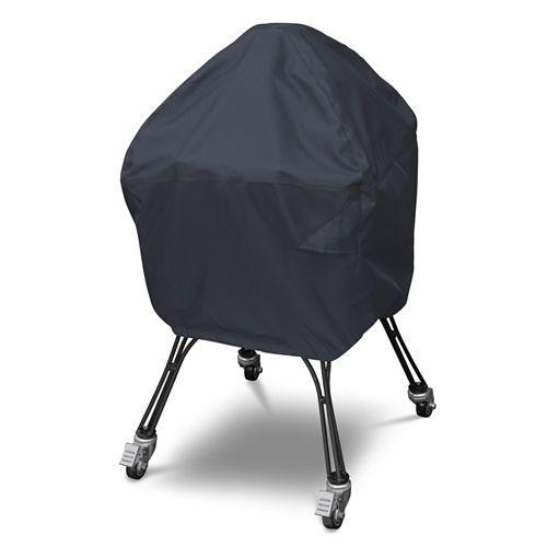 Classic Accessories Large Kamado Ceramic Grill Cover