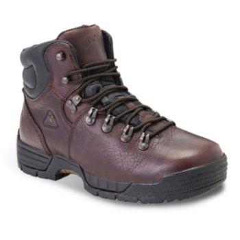 Rocky MobiLite Men's Waterproof Steel-Toe Work Boots