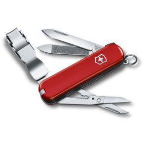 Victorinox Nail Clipper Swiss Army Knife