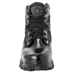 7c925b1ad62 Rocky AlphaForce Men's 6-in. Waterproof Duty Boots
