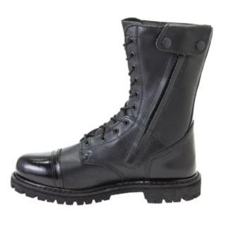 Rocky 10-in. Side-Zip Men's Jump Boots