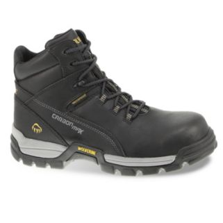 Wolverine Tarmac Men's Waterproof Composite-Toe Work Boots