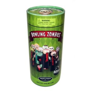Bowling Zombies Game by Front Porch Classics