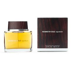 Kenneth Cole Signature Men's Cologne - Eau de Toilette