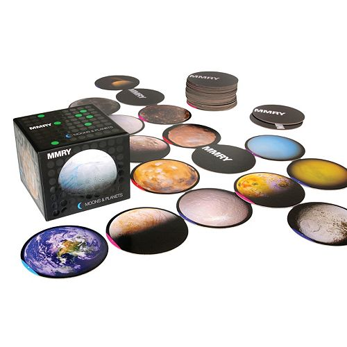 MMRY: Moons & Planets Game by Copernicus