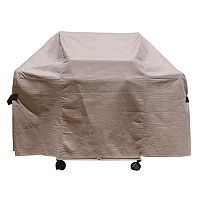 Duck Covers Elite 53-in. Grill Cover