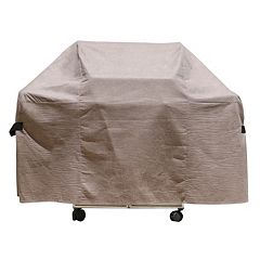 Duck Covers Elite 53 in Grill Cover