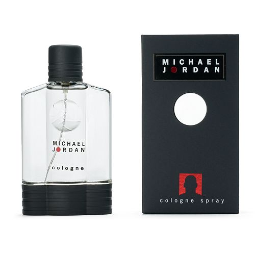 Michael Jordan Men's Cologne