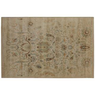 Mohawk® Home Serenity Sentiment Floral Rug - 9'6'' x 13'